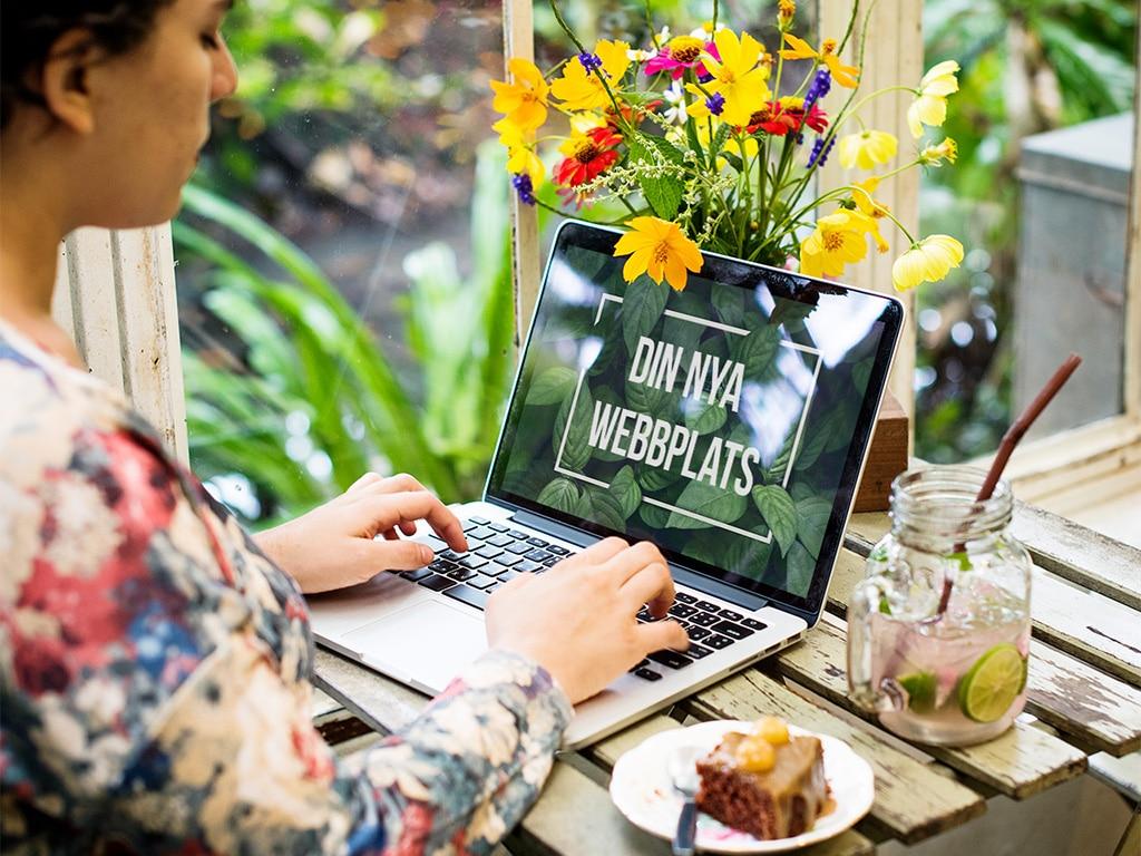 webb webbdesign webbutveckling seo start