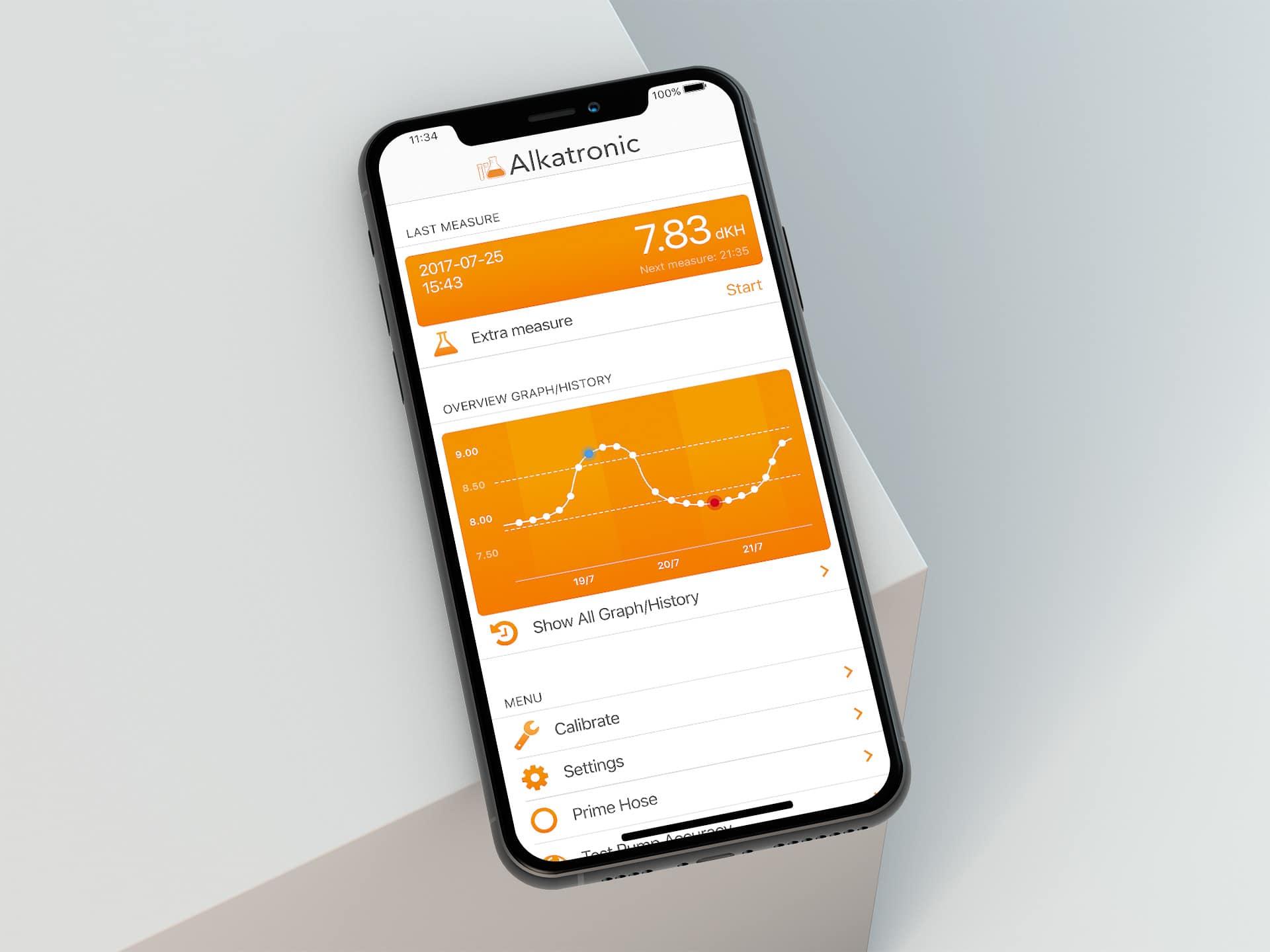alkatronic app appdesign 1