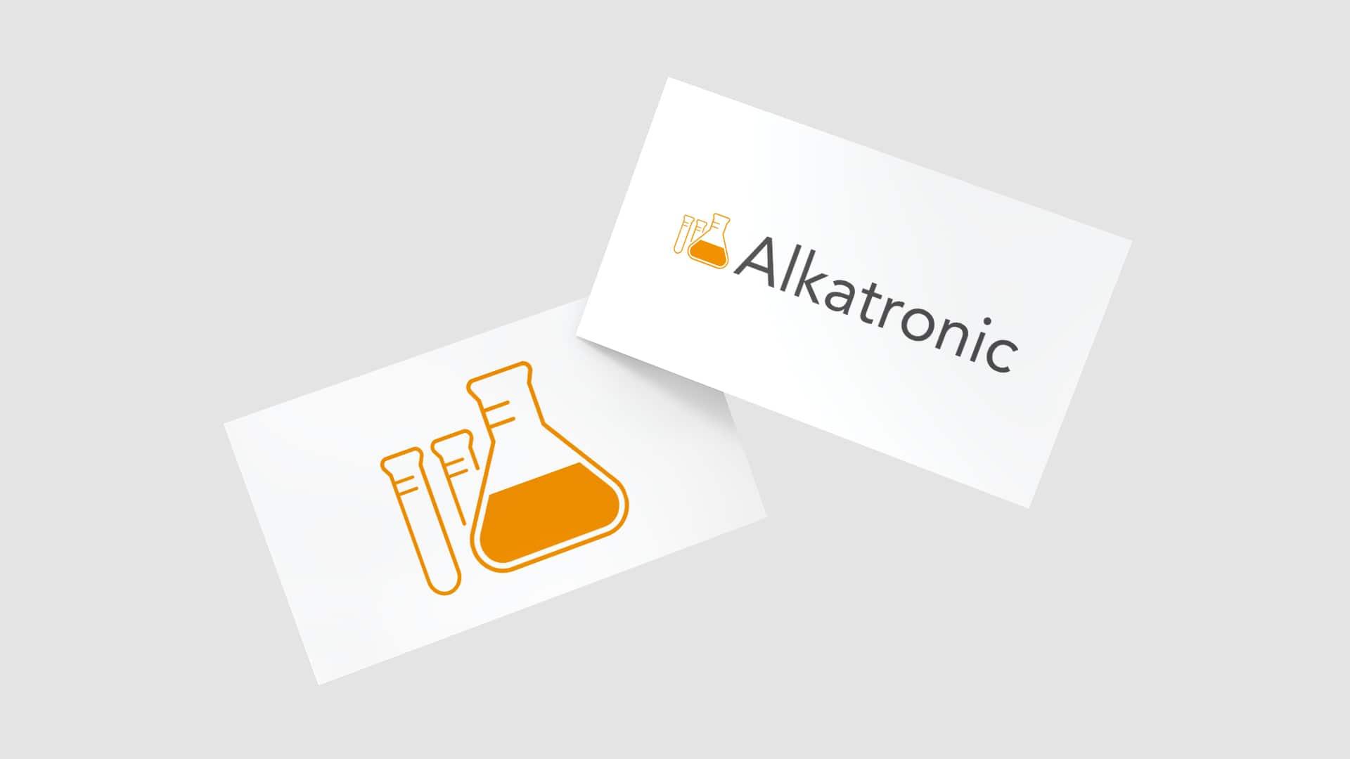alkatronic logga 1