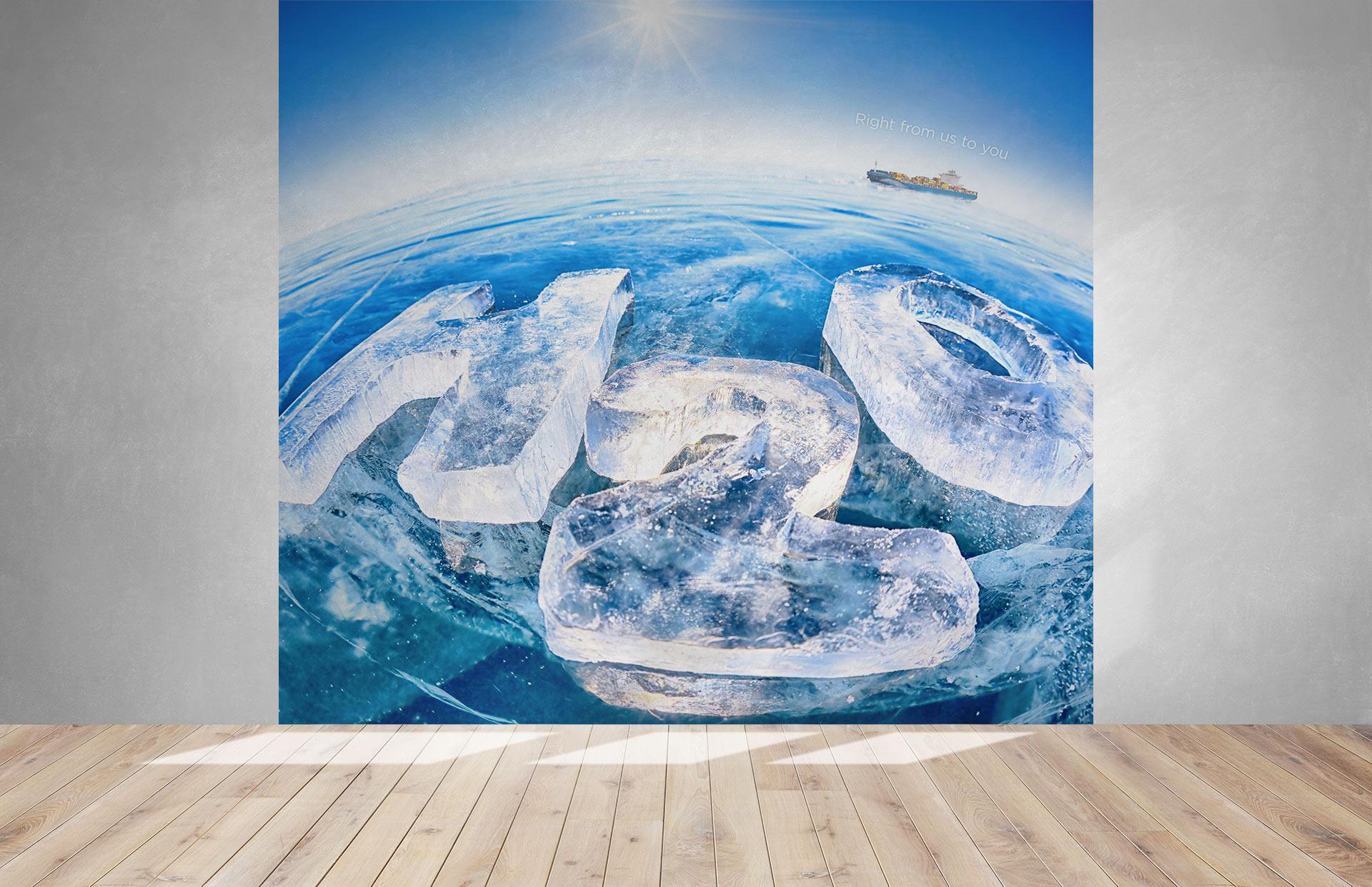 permascand vägg