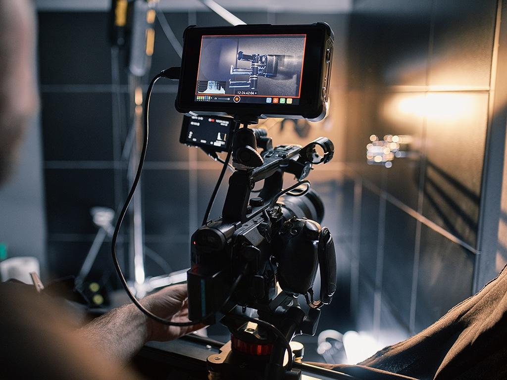 filmskapare 1